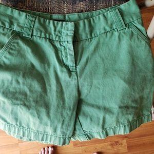 J. Crew Shorts - J. Crew City fit shorts